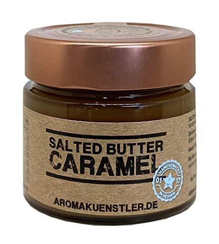 Aromakünstler - Salted Butter Caramel 200 g