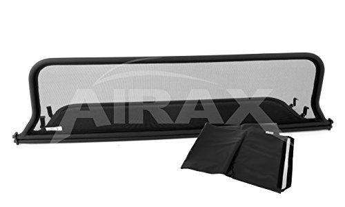 Airax Windschott für W113 Pagode 230SL, 250SL, 280SL Windabweiser Windscherm Windstop Wind deflector déflecteur de vent