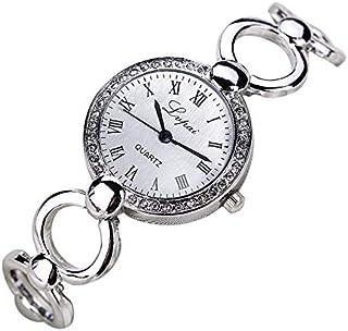 LUPAI Dress Watch For Women Analog Metal - 656565