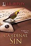 Cardinal Sin (A Bird Lover's Mystery Book 9)