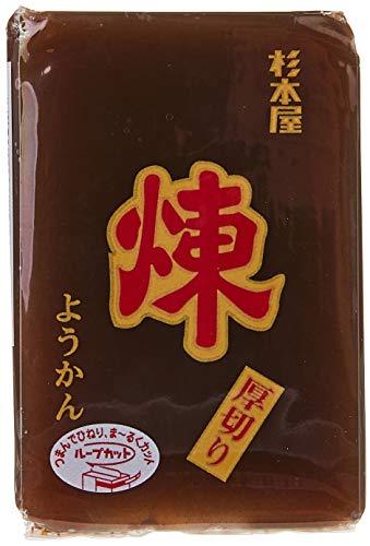 杉本屋製菓 厚切りようかん煉 150g×20個