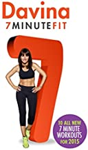 Davina: 7 Minute Fit - New for 2015 [DVD]