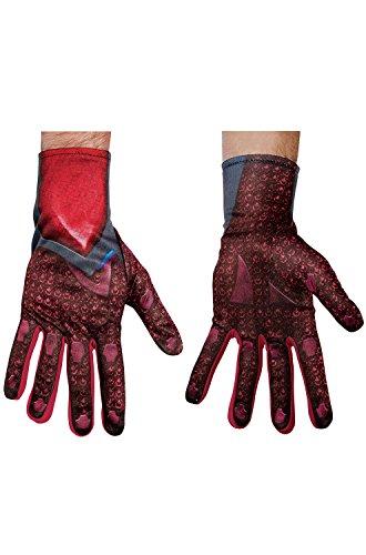 power ranger gloves adult - 5