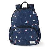 Vemingo Kids School Backpack Bookbag Student Lightweight Laptop Book Bag Travel Casual Daypack Rucksack for Teen Girls Boys Teenagers Childrens