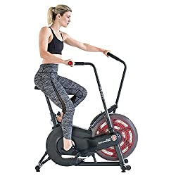 airdyne exercises