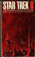 Star Trek 8 0553127314 Book Cover