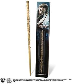 Noble Collection- Réplica Harry Potter Varita Hermione