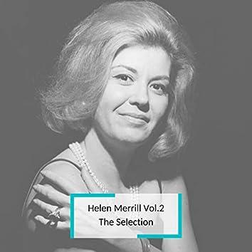 Helen Merrill Vol.2 - The Selection