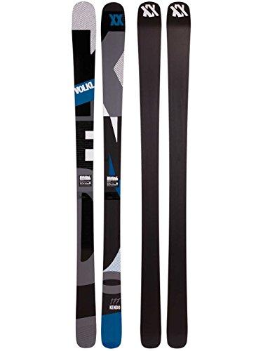 Volkl Men`s Kendo Ski, 170