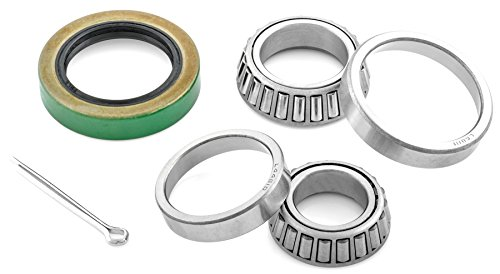 One Cotter Pin Bearing Kit
