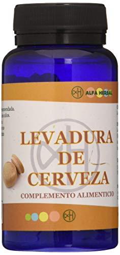 Alfa Herbal Levadura De Cerveza - 120 comprimidos