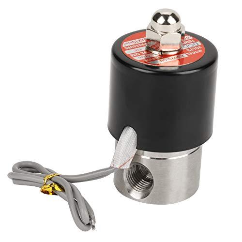 Válvula solenoide a prueba de humedad, válvula eléctrica, sistema de facturación automática...