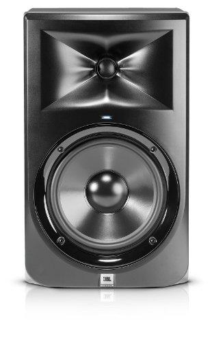 "JBL Professional, 8"" speaker (LSR308)"