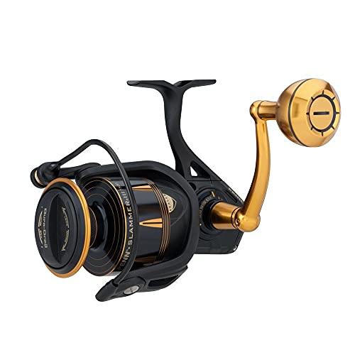 PENN Slammer III Spinning Fishing Reels