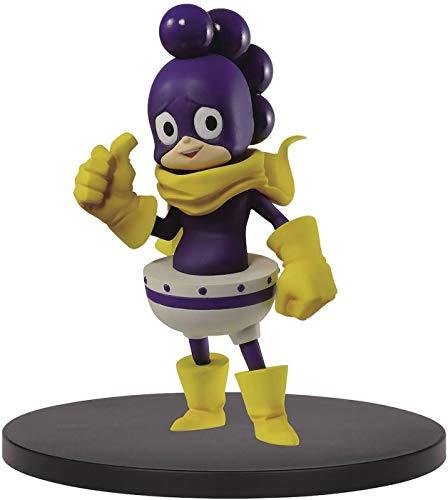 BanPresto - My Hero Academia Age of Heroes Minoru Mineta (Grape Juice) Figure