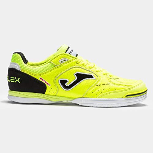 Joma Chaussures Top Flex Indoor 2011 Limon