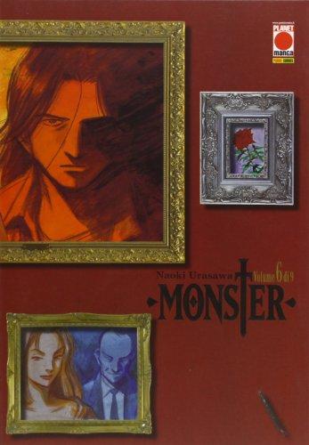 Monster deluxe