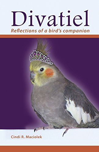 Divatiel: Reflections of a bird's companion