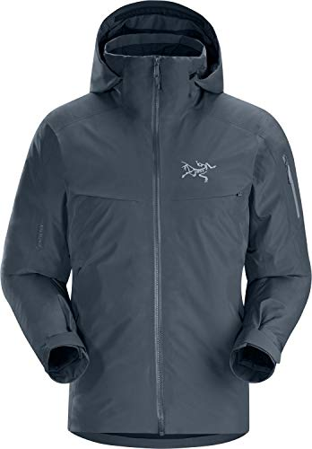 Arc'teryx Macai Jacket Men's (Neptune, Small)
