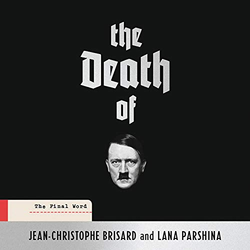 The Death of Hitler cover art