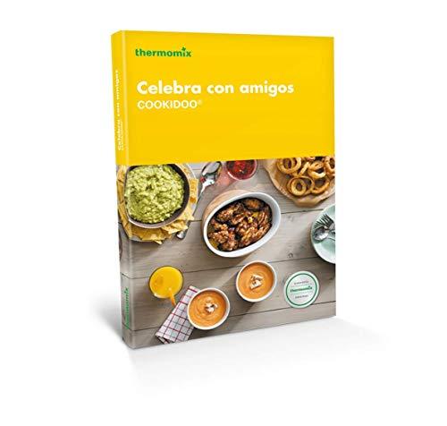 Celebra con amigos (Cookidoo)