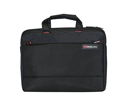 monolith 3201 - laptop bag, black