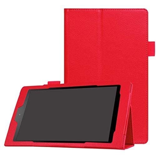 Onn 10.1 inch Tablet Case, PU Leather Protective Case with Multi-Angle Stand Folio Case for Onn 10.1...