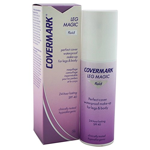 Covermark Correcteur Leg Magic Fluid N°56 1 Unité