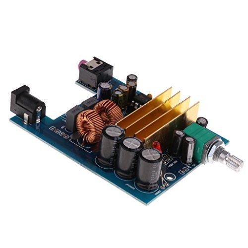 Tableros Amplificadores Power Subwoofer PCB Placa de Doble Cara Accesorios de Alta...
