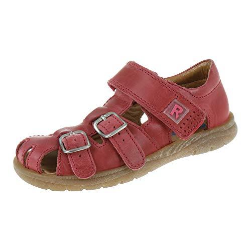 Richter schoenen voor jongens sandalen gesloten Fuchsia 26055433500