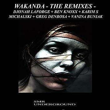 Wakanda - The Remixes -