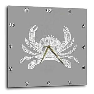 41SEEEv5r1L._SS300_ Coastal Wall Clocks & Beach Wall Clocks