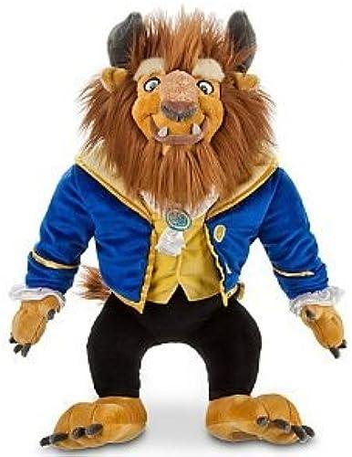 20 Inch Beast Plush - Jumbo Größe Beauty and the Beast Plush by Disney