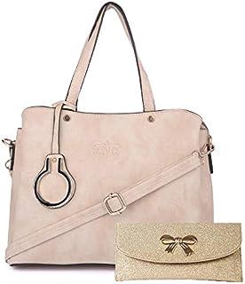 Nevis Women Shoulder/Handheld bag Set Of 2