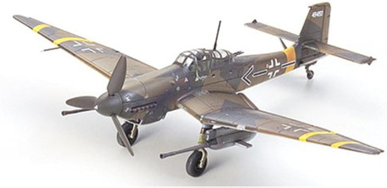 1 72 Ju87 G2 Stuka (japan import)