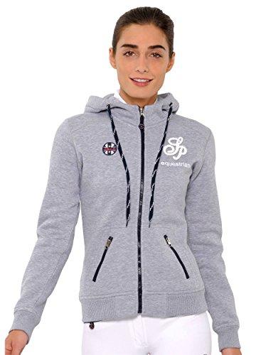 SPOOKS Awa Jacket - DE (Farbe: Grey; Größe: XL)
