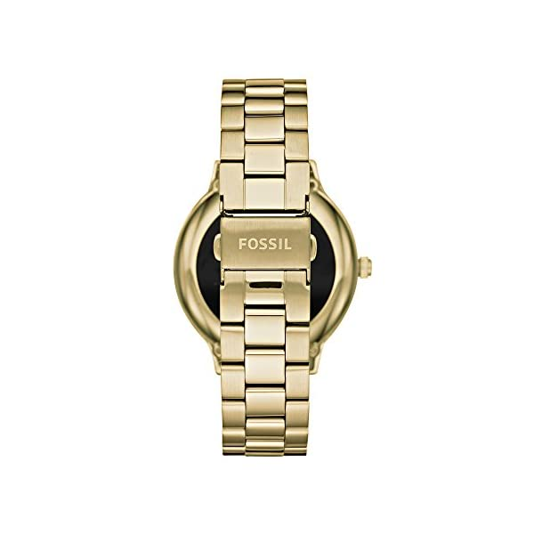 Fashion Shopping Fossil Women's Gen 3 Venture Stainless Steel Smartwatch