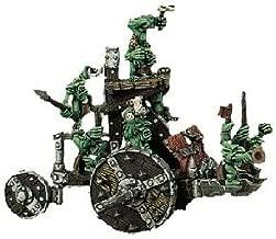 Games Workshop Orc and Goblin Snotling Pump Wagon Box Set