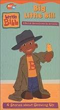 Little Bill - Big Little Bill VHS