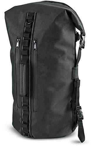 HARLEY-DAVIDSON Motorrad Tasche 11,5 D x 19 T 33L Overwatch Dry Bag Wasserdicht