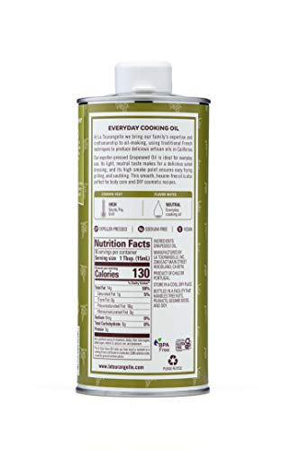 Product Image 2: La Tourangelle, Grapeseed Oil, 25.4 Ounce (Packaging May Vary)