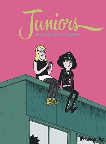 Juniors (BAND DESS ADULT)