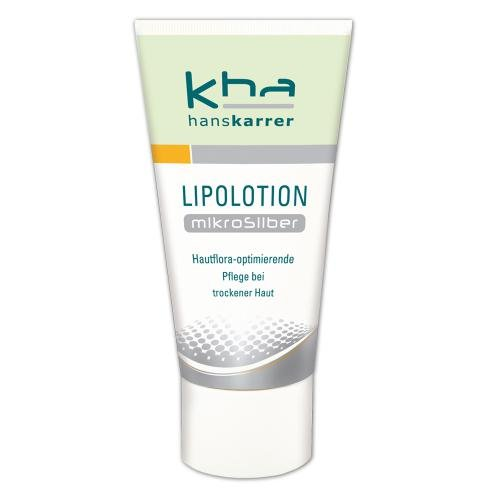 Hans Karrer Lipolotion Mikrosilber Lotion, 200 ml