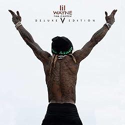 Tha Carter V-Deluxe [Import]