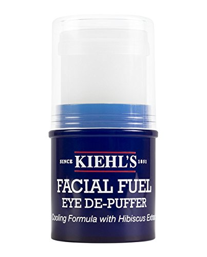Kiehls Facial Fuel Eye De-Puffer 5gr