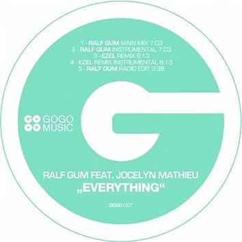Everything (feat. Jocelyn Mathieu)