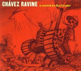 チャベス・ラヴィーン