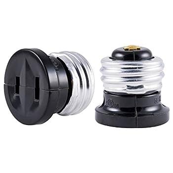 Best light bulb plug Reviews