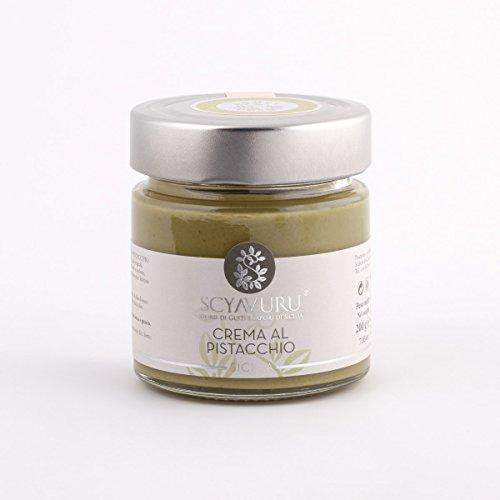 Scyavuru · Süße Pistaziencreme - 200g