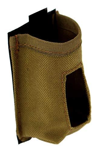 Zentauron - Fermeture Velcro FRS MS - Coyote, Standard